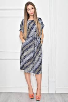 Платье Ф0271