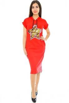 Платье Н2283
