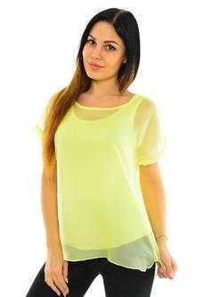 Блуза М6098