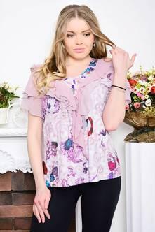 Блуза Р5256