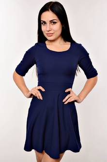 Платье Е0907