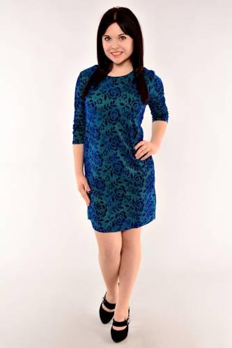 Платье Е9659