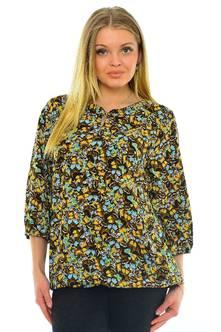 Блуза М6558