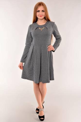 Платье И0530