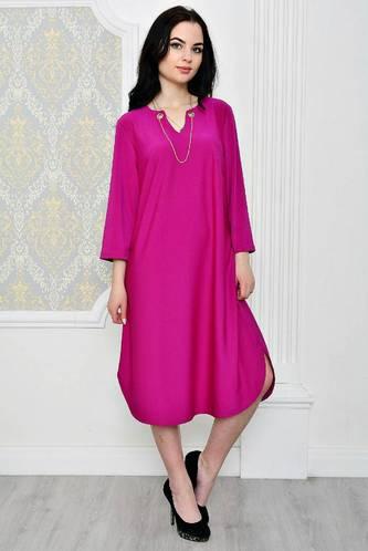 Платье короткое классическое повседневное Р1949