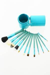 Кисти для макияжа 12 шт. наборы кистей для макияжа М4448