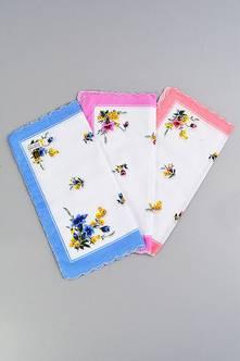 Носовой платок комплект 3810