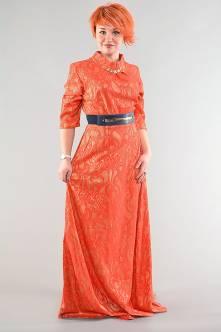 Платье Б3606