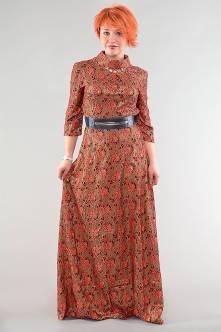 Платье Б3607