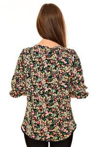Блуза нарядная офисная Л4132