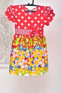Платье Ю3702