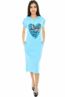 Платье Н2288