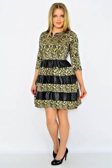 Платье М0174