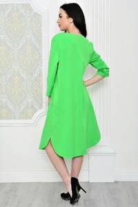 Платье короткое классическое повседневное Р1951