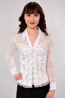 Блуза Г5811