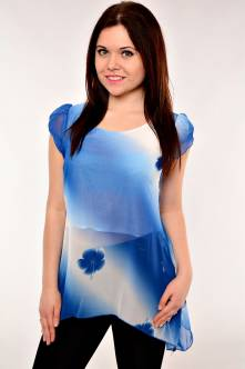 Блуза Е8891