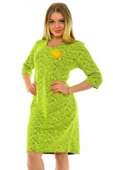 Платье М6706