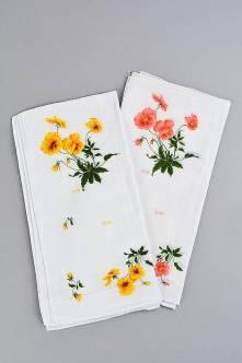 Носовой платок комплект 3816