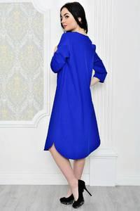 Платье короткое классическое повседневное Р1952