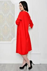 Платье короткое классическое повседневное Р1953