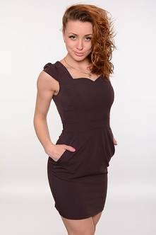Платье В8535