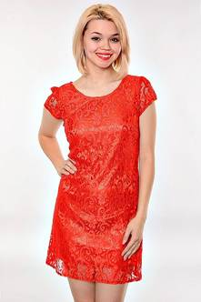 Платье Д2093