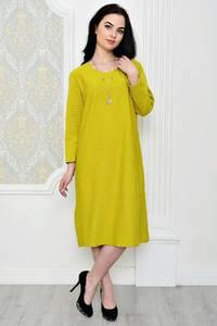 Платье короткое классическое повседневное Р1954
