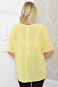 Блуза нарядная летняя Т1170