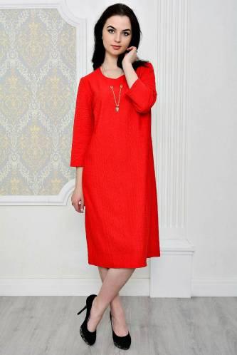 Платье короткое классическое повседневное Р1955