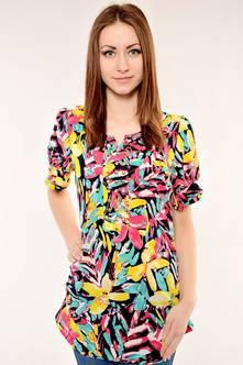 Блуза И4885