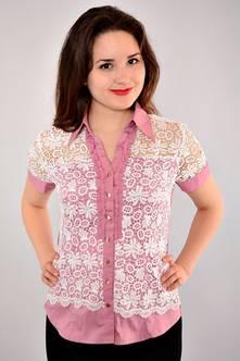 Рубашка Г8265