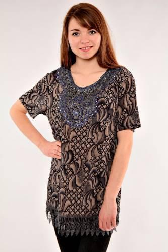 Блуза И2236
