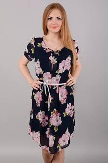 Платье В8390