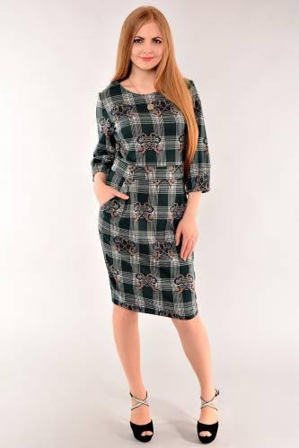 Платье И0535