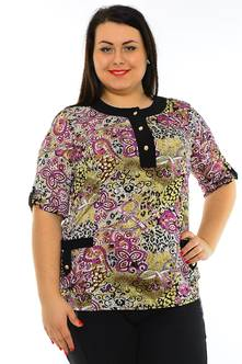 Блуза М5820