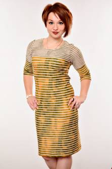 Платье Е0093