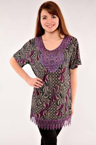 Блуза И2237