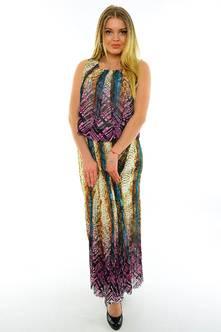 Платье М6711