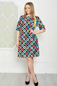 Платье Р3268