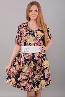 Платье В8391