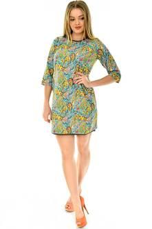 Платье П4027