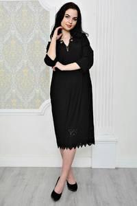 Платье короткое классическое повседневное Р1958