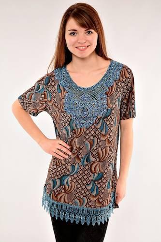 Блуза И2238