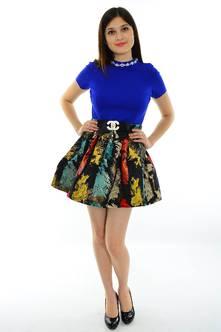 Платье М3266