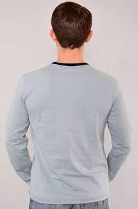 Кофта 14-0106(цвет-серый)
