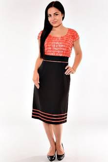 Платье Д2901