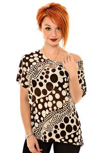Блуза нарядная праздничная К8384