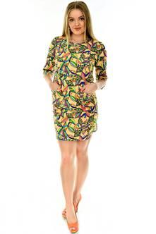 Платье П4028