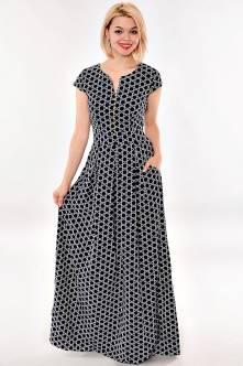 Платье Д2098