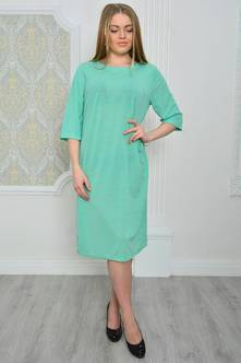Платье Р0656